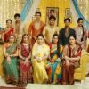 Avika Gor : The Sasural Simar Ka Family