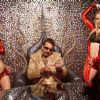 Sanjay Dutt with hot models