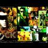Ravi Kishan : Wallpaper of Luck movie with Ravi Kissen