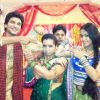 Avika Gor : Avika, Manish, Ssumier and Snehal