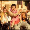 Salman Khan : Ek Tha Tiger