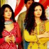 Jennifer Singh Grover : Jennifer Winget and Drashti Dhami