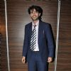 Hiten Tejwani : Hiten Tejwani at pavitra rishta press conference