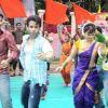 Hiten Tejwani : Hiten Tejwani, Tusshar Kapoor, Ankita Lokhande, Riteish Deshmukh
