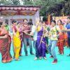 Hiten Tejwani : Usha Nadkarni, Mrinalini Tyagi, Shruti Kanwar, Hiten Tejwani, Tusshar Kapoor, Ankita Lokhande, Savit