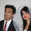 Jennifer Singh Grover : Karan and  Jennifer