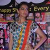 Bollywood actress Sonam Kapoor launch Starweek India's Most Stylish Issue at Vie Lounge. .