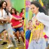 Sonakshi Sinha : Sonakshi Sinha performing on Go Go Govinda in Oh My God!