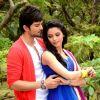 Raqesh Vashisth Bapat : Aamna and Raqesh