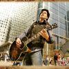 Shah Rukh Khan : Shah Rukh Khan in Jab Tak Hai Jaan