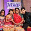 Vibha Chibber : Kinshuk Mahajan , Vibha Chibber & Mahima