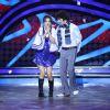 Karan Mehra : Karan Mehra and Nisha Rawal during their performance on Nach Baliye 5