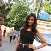 Deepika Padukone at Film Yeh Jawaani Hai Deewani first look launch