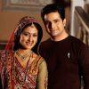Karan Mehra : karan Mehra and Hina khan