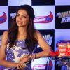 Ranbir Kapoor & Deepika Padukone at Close Up event for promotion of Yeh Jawani Hai Deewani
