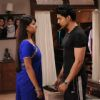 Aarti and Yash