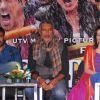 Launch of the song Raghupati Raghav Raja Ram from Satyagraha