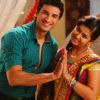 Avika Gor : Avika Gor and Manish Raisinghani