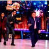 Ranbir Kapoor performs along with Rishi Kapoor on Jhalak Dikhla Jaa during 'Besharam' promotions