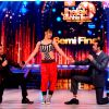 Ranbir Kapoor and Kapil Sharma perform with Lauren on Jhalak Dikhla Jaa