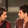 Barun Sobti and Akshay Dogra