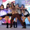 Feroz Khan at the Launch of Dance India Dance Season 4