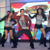 Mudassar Khan performs at the Launch of Dance India Dance Season 4
