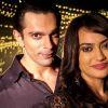 Karan Singh Grover : Surbhi Jyoti and Karan Singh Grover