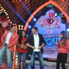 Sunny Deol promotes 'Singh Saab The Great' on Bigg Boss 7