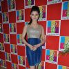 Urvashi Rautela was seen at the Promotion of 'Singh Saab The Great' at R - City Mall