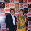Dilip Joshi & Disha Wakani were seen at SAB Ke Satrangi Parivaar Awards