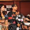 Sunny Leone and Honey Singh at Ragini MMS 2 Song Shoot