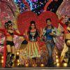 Richa Chadda and Pulkit Samrat perform at Umang 2014