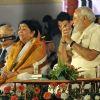 "Narendra Modi felicitates singer Lata Mangeshkar on completion of 51 years since the singing of song ""Ae Mere Vatan Ke Logo"""