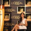 Katrina Kaif launches L'Oreal Paris's new hair-care range '6 Oil Nourish'