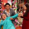 Ali Asgar : Comedy Nights with Kapil