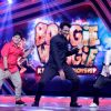 Jackky Bhagnani : Boogie Woogie Kids Championship