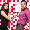 Tusshar Kapoor : Life Partner wallpaper with Tusshar and Prachi