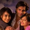 Karan Singh Grover : Surbhi,karan and Neha