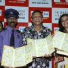Annu Kapoor during the celebration of 92.7 BIG FM's radio show Suhaana Safar