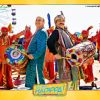 Anupam Kher : Wallpaper of the movie Dil Bole Hadippa