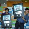 Sajid Khan and Himesh Reshammiya unveil the music of Humshakals on Radio City 91.1FM