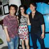 Sajid Nadiadwala at the Heropanti success party