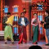 Special episode Humshakal Hasee House on Star Plus television channel in Mumbai, India
