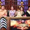 Sidharth Malhotra & Shraddha Kapoor promote Ek Villain on Entertainment Ke Liye Kuch Bhi Karega