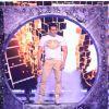 Salman Khan at the Promotions of Kick on Jhalak Dikhhla Jaa