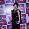 Aishwarya Sakhuja was seen at the SAB Ke Anokhe Awards