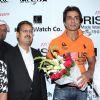 Sonu Sood felicitated at the KWC Luxurio