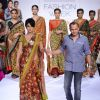 Lakme Fashion Week Winter/ Festive 2014 Day 3