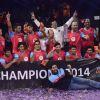 Grand Finale of Pro Kabbadi League